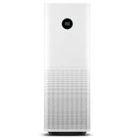 米家(MIJIA)小米空气净化器pro 家用卧室静音智能抗菌除甲醛雾霾粉尘PM2.5 霾表屏幕显示