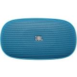 JBL SD-18 BLU 无线蓝牙音箱 迷你便携式插卡音响 手机/电脑外放播放器 FM收音机 可连U盘TF卡 蓝色