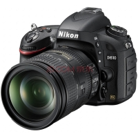 尼康(Nikon) D610单反套机(AF-S 24-120mm f/4G ED VR 镜头)