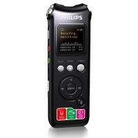 飛利浦(PHILIPS) VTR8000 8GB 集成攝像頭錄音筆