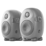 惠威(HiVi)发烧级监听音箱 X3 铁灰色