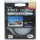 肯高(KENKO) PRO1 Digital 62mm保护镜