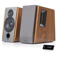 漫步者(EDIFIER) R1600TIII 性能强大的4英寸2.0音箱 电脑音箱 音响