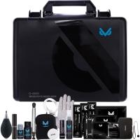 VSGO D-15890 旗舰版数码相机清洁工具 镜头传感器气吹单反相机清洁套