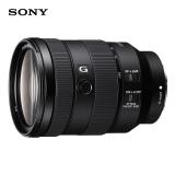 索尼(SONY)FE 24-105mm F4 全畫幅標準變焦G鏡頭 (SEL24105G)