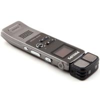 飛利浦(PHILIPS) VTR7100 8GB 30米遠距離無線錄音筆