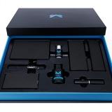 VSGO D-15880 数码单反专业微单电相机镜头养护多功能清洁套装