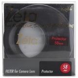 肯高(KENKO) ZETA PROTECTOR  58mm保护镜
