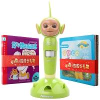 纽曼(Newsmy)20K天线宝宝8G幼儿早教双语英语点读笔62本书故事机认知学习点读机0-3-6-7岁益智玩具礼物