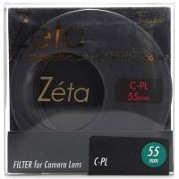 肯高(KENKO) ZETA Circular-PL(W)  55mm偏振镜