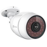 萤石(EZVIZ)C3C 6mm 高清夜视  摄像头 智能无线网络摄像头 wifi远程监控摄像机 防水防尘枪机ip camera 海康威视 旗下品牌