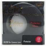 肯高(KENKO) ZETA PROTECTOR  55mm保护镜