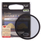 肯高(KenKo) kenko C-PL SLIM 超薄偏振镜 58mm