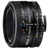 尼康(Nikon) AF Nikkor 50mmf/1.8D