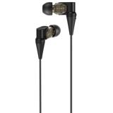 索尼(SONY)XBA-300AP 索尼动铁新声音 叫醒耳朵 听到更多 黑色