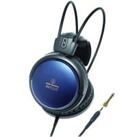 铁三角 (audio-technica) ATH-A700X 艺术监听/密闭动圈型耳机