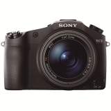 索尼(SONY) DSC-RX10 黑卡数码相机 等效24-200mm F2.8 蔡司镜头(WIFI/NFC RX10M1)