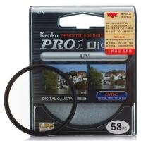 肯高(kenko)PROID UV 58mm 滤色镜