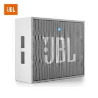 JBL GO 音乐金砖 蓝牙小音箱 音响 低音炮 便携迷你音响 音箱 格调灰