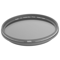 肯高(KenKo) 肯高无极可变减光镜ND3-400 77mm
