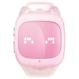 搜狗糖猫(teemo)儿童智能电话手表 T2棉花糖 GPS定位 防丢防水 海量故事 布丁粉