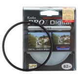 肯高(KenKo)PROID UV 82mm 滤色镜