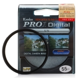 肯高(KenKo)PROID UV 55mm 滤色镜