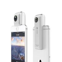 Insta360 Nano 全景相机 智能 VR360°运动相机 IOS接口