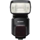 索尼(SONY)HVL-F60M 闪光灯(适用ILCE-7/7R/7S/7M2微单/黑卡系列/VG系列摄像机)