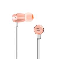 JBL T380A 入耳式耳机 手机耳机 音乐耳机 游戏耳机 双动圈 梦幻粉
