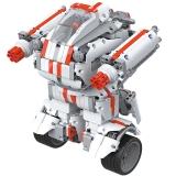 小米(MI)米兔积木机器人 小米机器人 多变造型 智能拼搭 智能自平衡 模块化图形编程 978块高精度零件