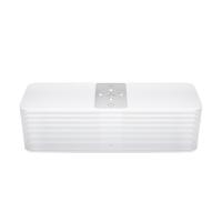 小米(MI)小米网络音响 白色 台式迷你家庭客厅用便携式智能无线wifi互联网音箱 礼品装