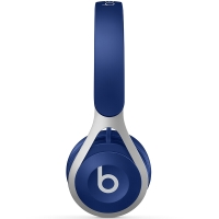 Beats EP 头戴式耳机 手机耳机 游戏耳机 含线控麦克风 蓝色 ML9D2PA/A