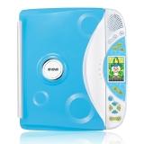 步步高(BBK)点读机T800-E 蓝色 4G点读笔 小学英语同步 幼儿早教机 学习机 故事机 学英语 儿童学习机