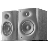 惠威(HiVi)多媒体音箱 D1010-IV 2.0声道 电脑音箱 电视音响