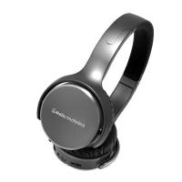 铁三角 (audio-technica) ATH-OX7AMP 便携式头戴耳机 可拆式导线设计 大功率耳机放大器提供了强劲的音效