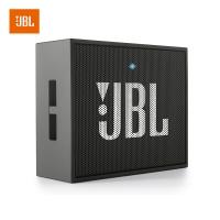 JBL GO 音乐金砖 蓝牙小音箱 音响 低音炮 便携迷你音响 音箱 爵士黑