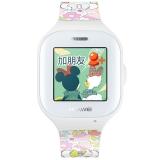 华为 HUAWEI 迪士尼儿童智能手表 米妮 (GPS定位电话通话防水彩屏插卡手机手环小学生男孩女孩礼物)