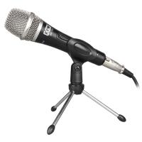 凯浮蛙(KFW) SK-120 电容录音麦克风话筒 电脑录音翻唱网络K歌YY UC 聊天