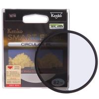 肯高(KenKo) kenko C-PL SLIM 超薄偏振镜 82mm