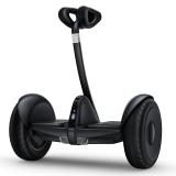 小米(MI) 定制版Ninebot 九号平衡车 智能代步电动体感车(黑)