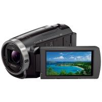 索尼(SONY)HDR-PJ675 高清数码摄像机 内置32G内存 5轴防抖 30倍光学变焦 G镜头 内置投影 WIFI/NFC传输