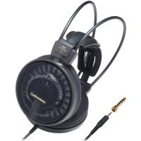 铁三角(audio-technica)ATH-AD900X 空气动圈开放式音乐耳机