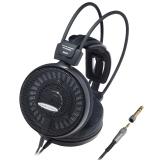 铁三角(audio-technica)ATH-AD1000X 空气动圈开放式HiFi耳机
