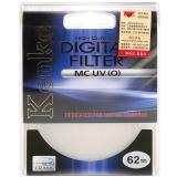 肯高(KENKO) MC UV(O)62mm 滤色镜