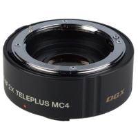 肯高(KENKO) MC4 AF 2.0 DGX 增倍镜 佳能卡口(黑色)