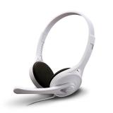 漫步者(EDIFIER) K550 入门级时尚高品质耳麦 电脑耳机 游戏耳机 绝地求生耳机 吃鸡耳机 时尚白色
