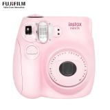 富士(FUJIFILM)INSTAX 一次成像相机 MINI7c相机 可爱粉