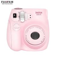 富士(FUJIFILM)INSTAX 一次成像相機 MINI7c相機 可愛粉