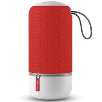Libratone(小鸟音响)Zipp Mini无线音箱/智能音响/蓝牙音箱/ WIFI音箱 悦红